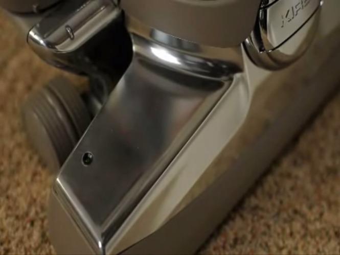 Инструкция к пылесосу кирби
