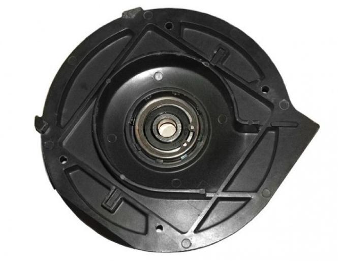 передняя крышка двигателя кирби